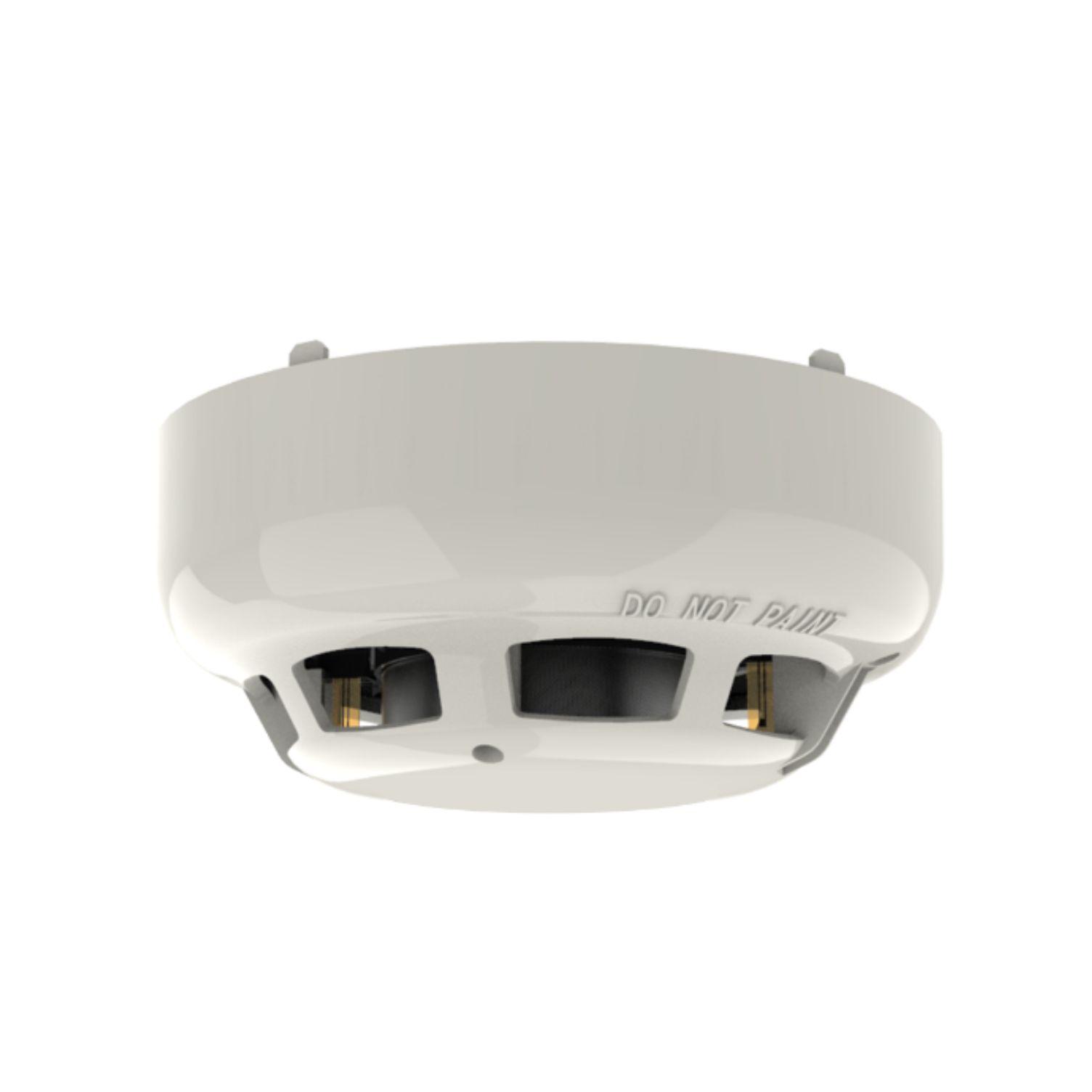 Multi-Sensor Photoelectric/Heat - Ivory case