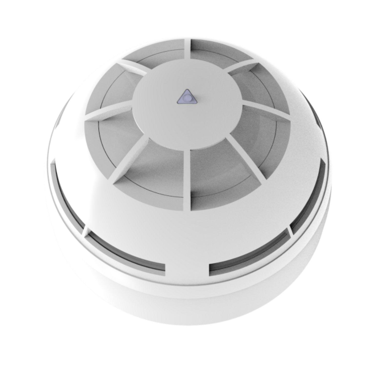 EKHO Hybrid Wireless Heat Sensor