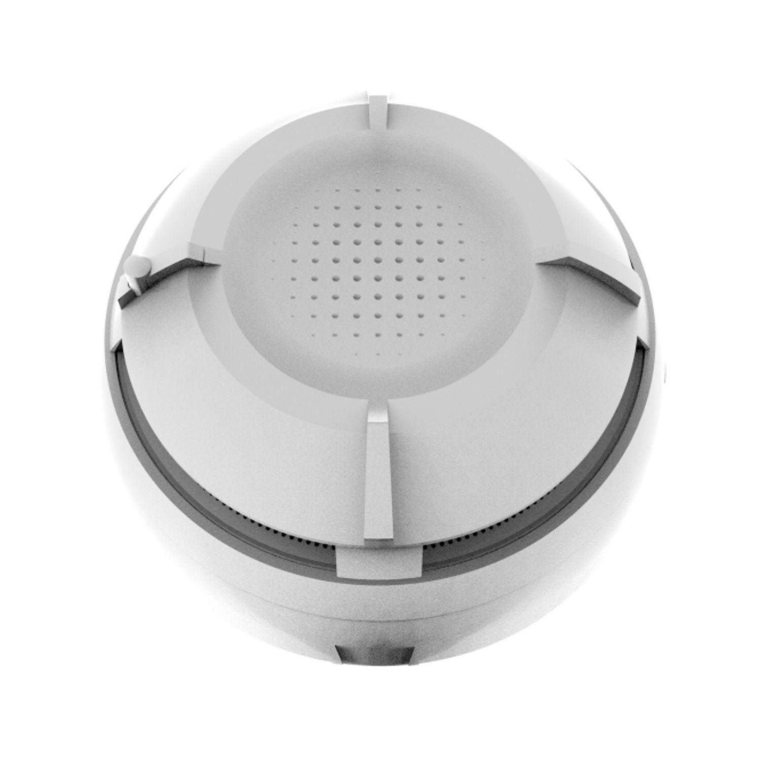 EKHO Hybrid Wireless Optical Smoke Sensor