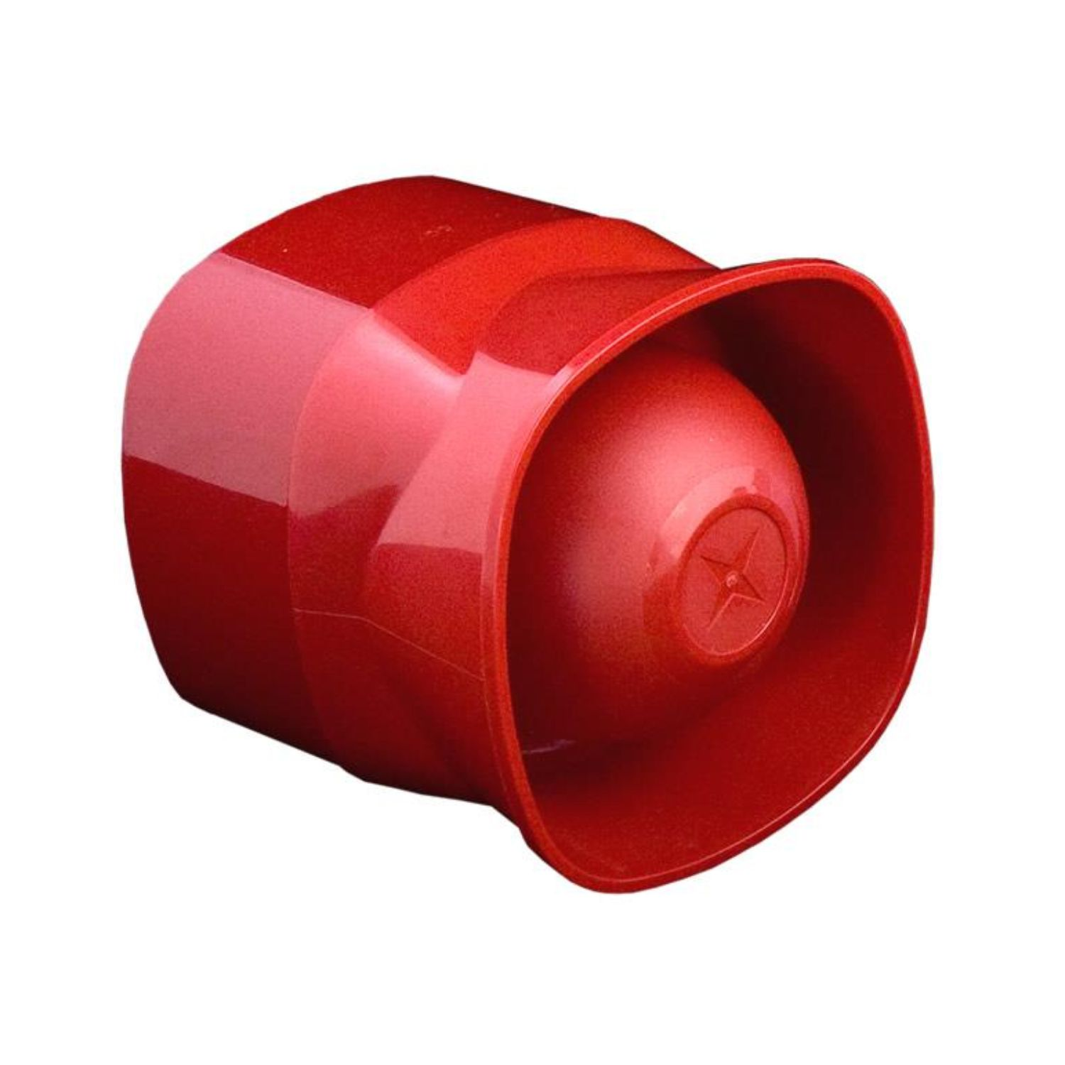 Wireless Wall Sounder - red case
