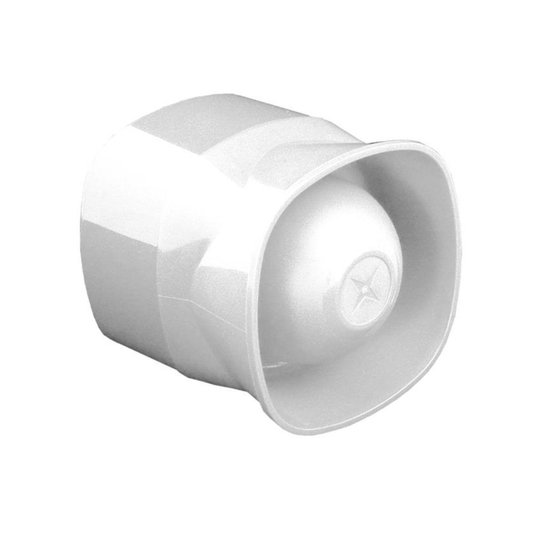 Wireless Wall Sounder - white case