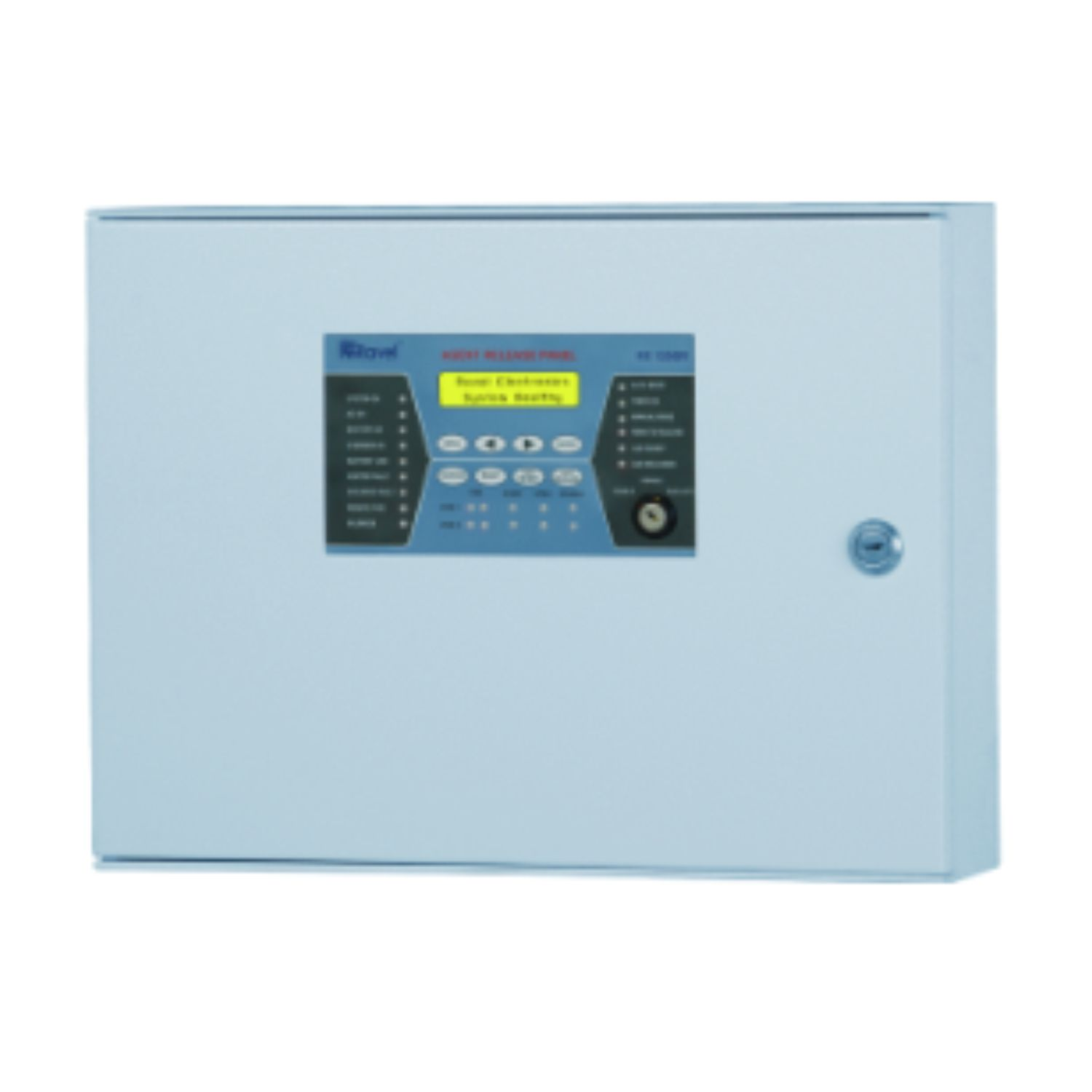 Agent Release Control System RE-120GR