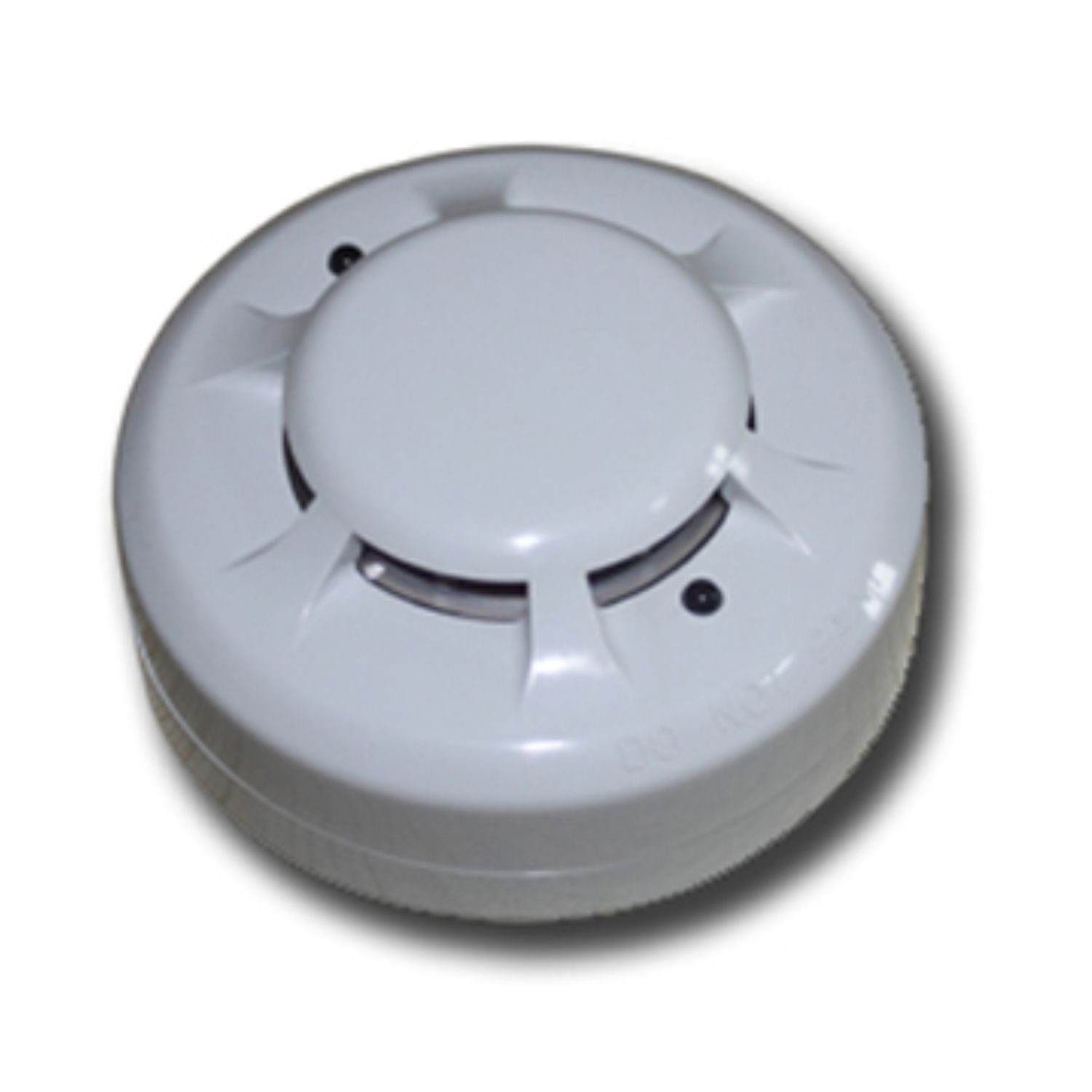 Smoke Detector With Relay Base