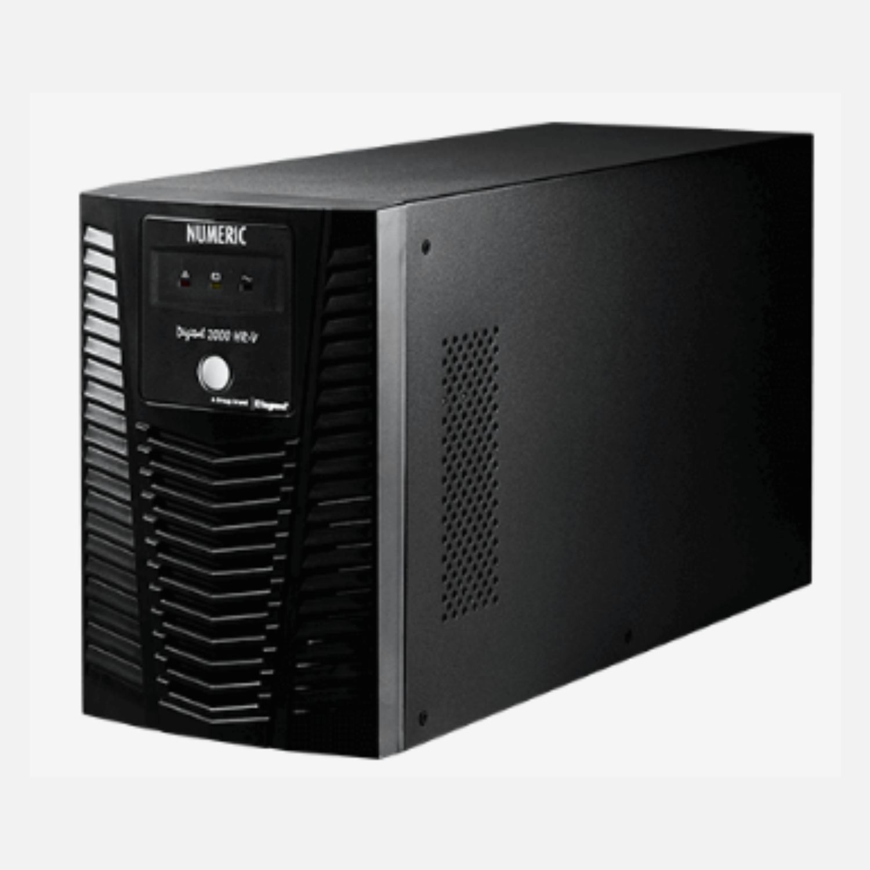 Digital 2000 HR V