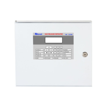 Repeater Panel RE-127GR