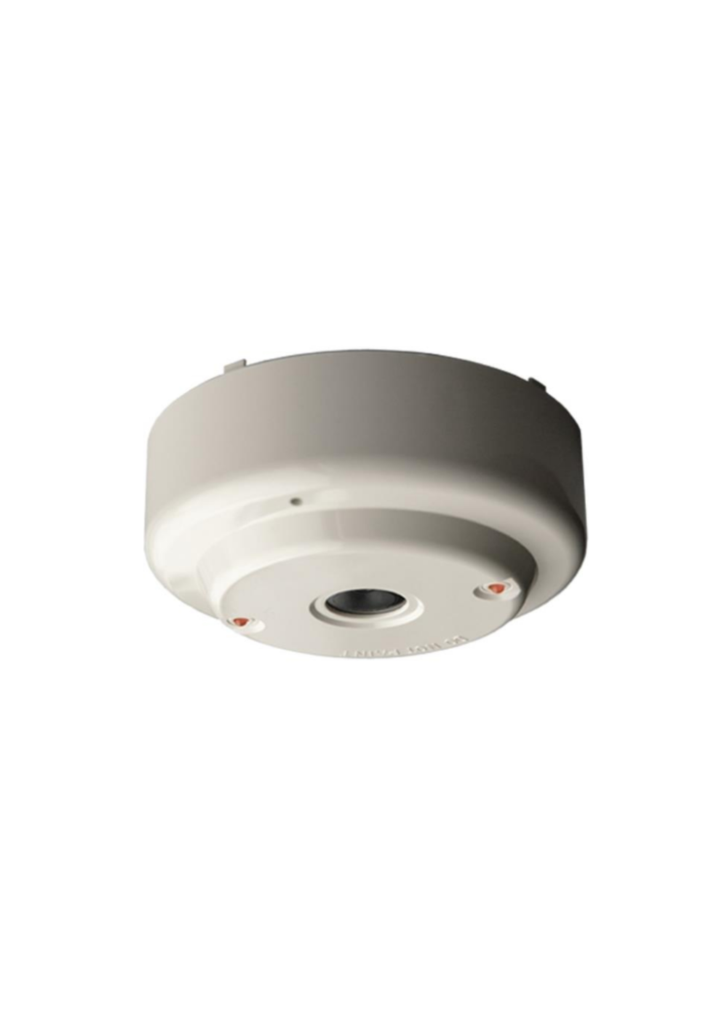 Conventional Infra Red Flame Detector Ivory (Singl...