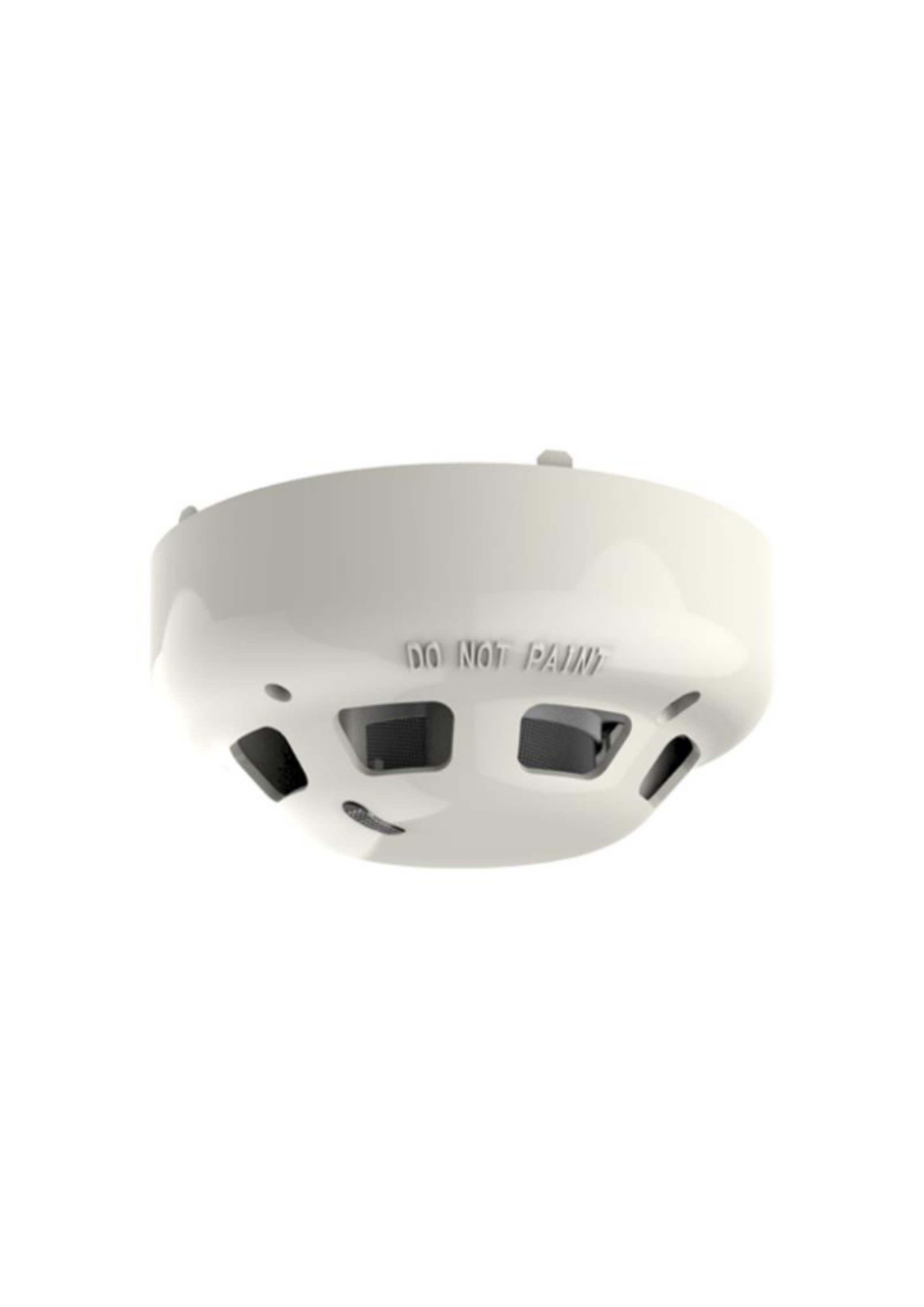 Photoelectric Smoke Detector - Ivory case 1212300-...
