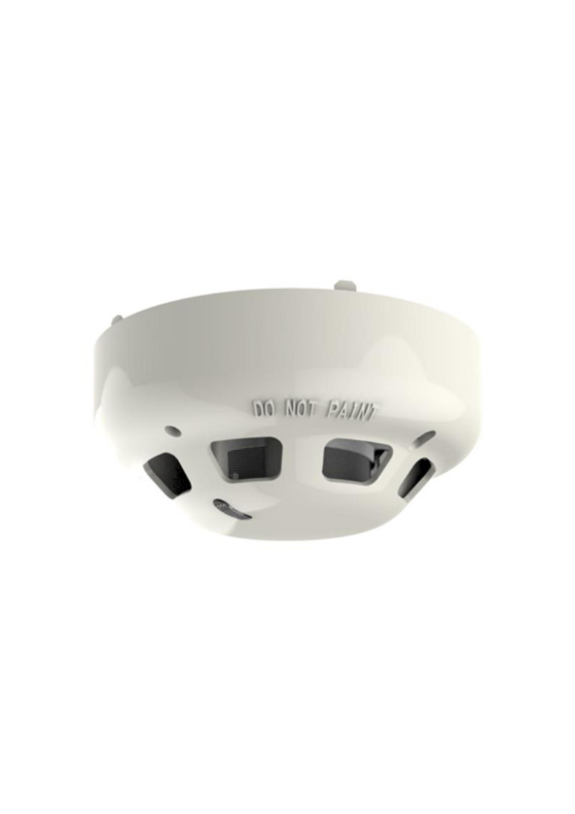 Photoelectric Smoke Detector - White Case 1212300-...