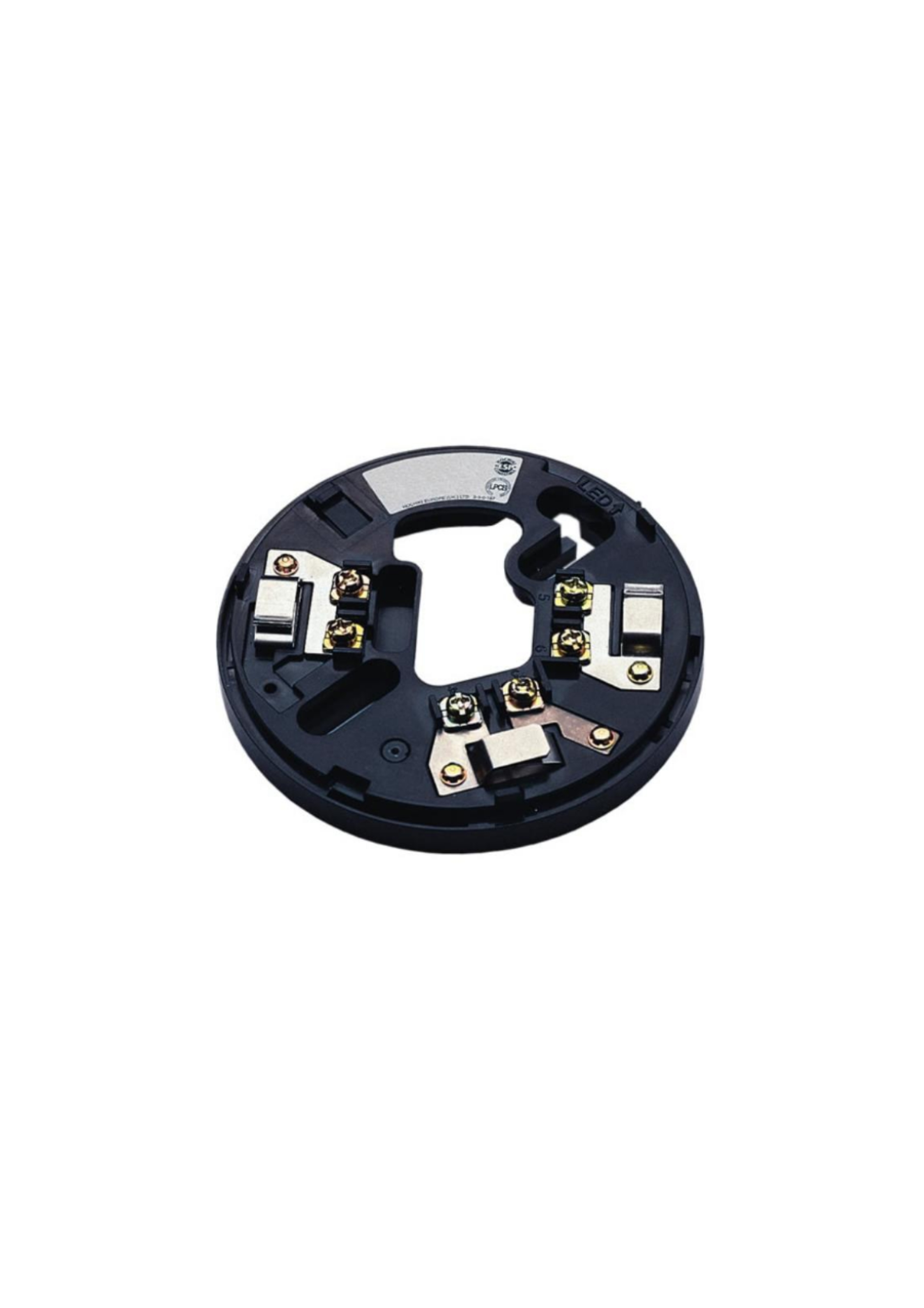 Conventional Mounting Base (Black) 1226340-00