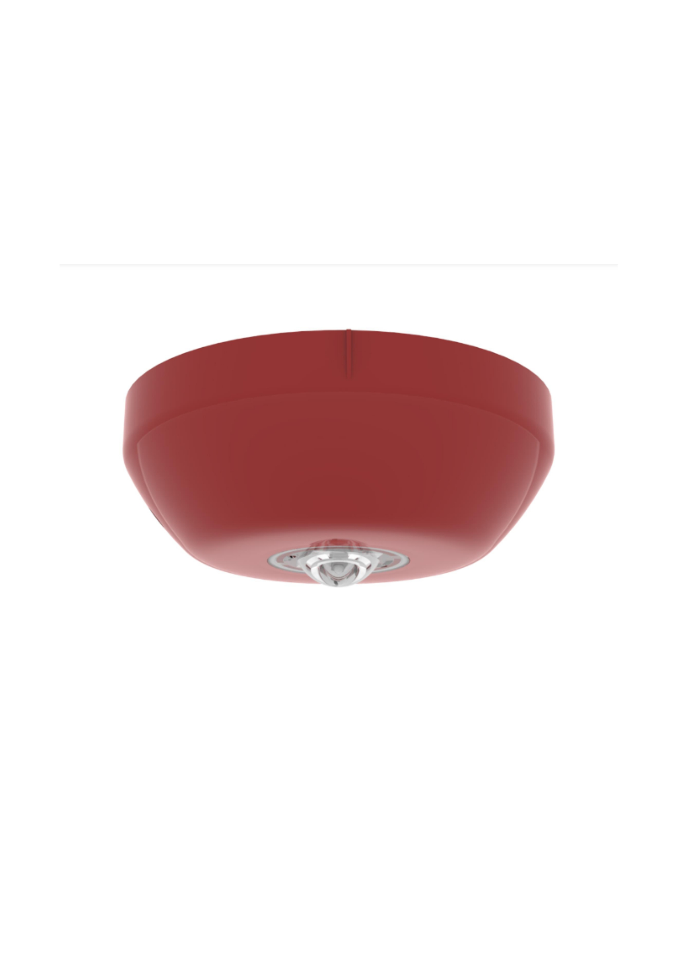 Ceiling Beacon - Red case, white LEDs (7.5m) 14601...
