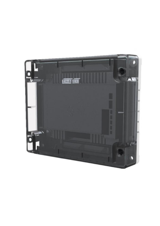Dual Input Module with SCI 1433770-00