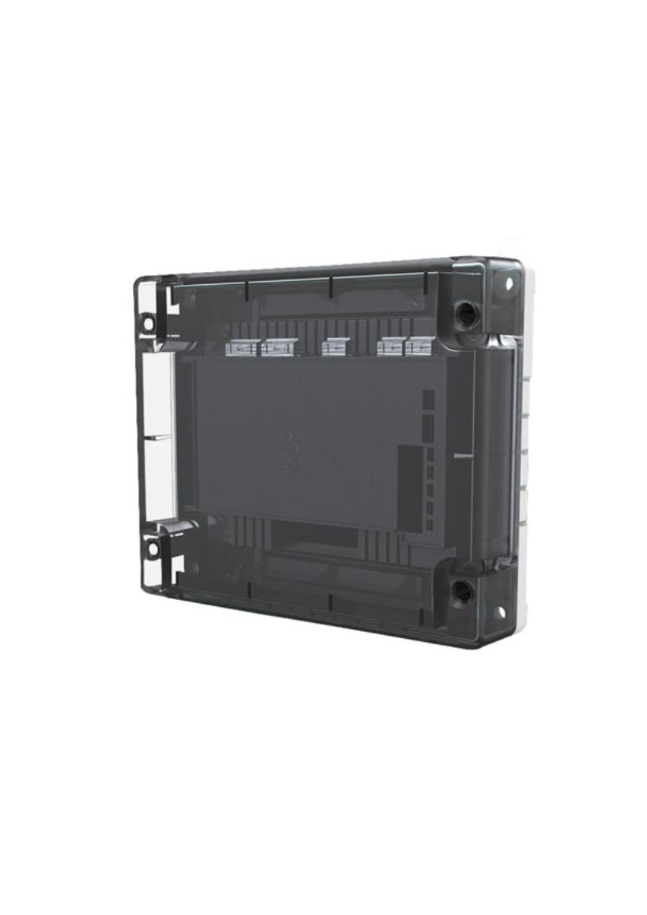 Intrinsically Safe Compatible Dual Zone Monitor wi...