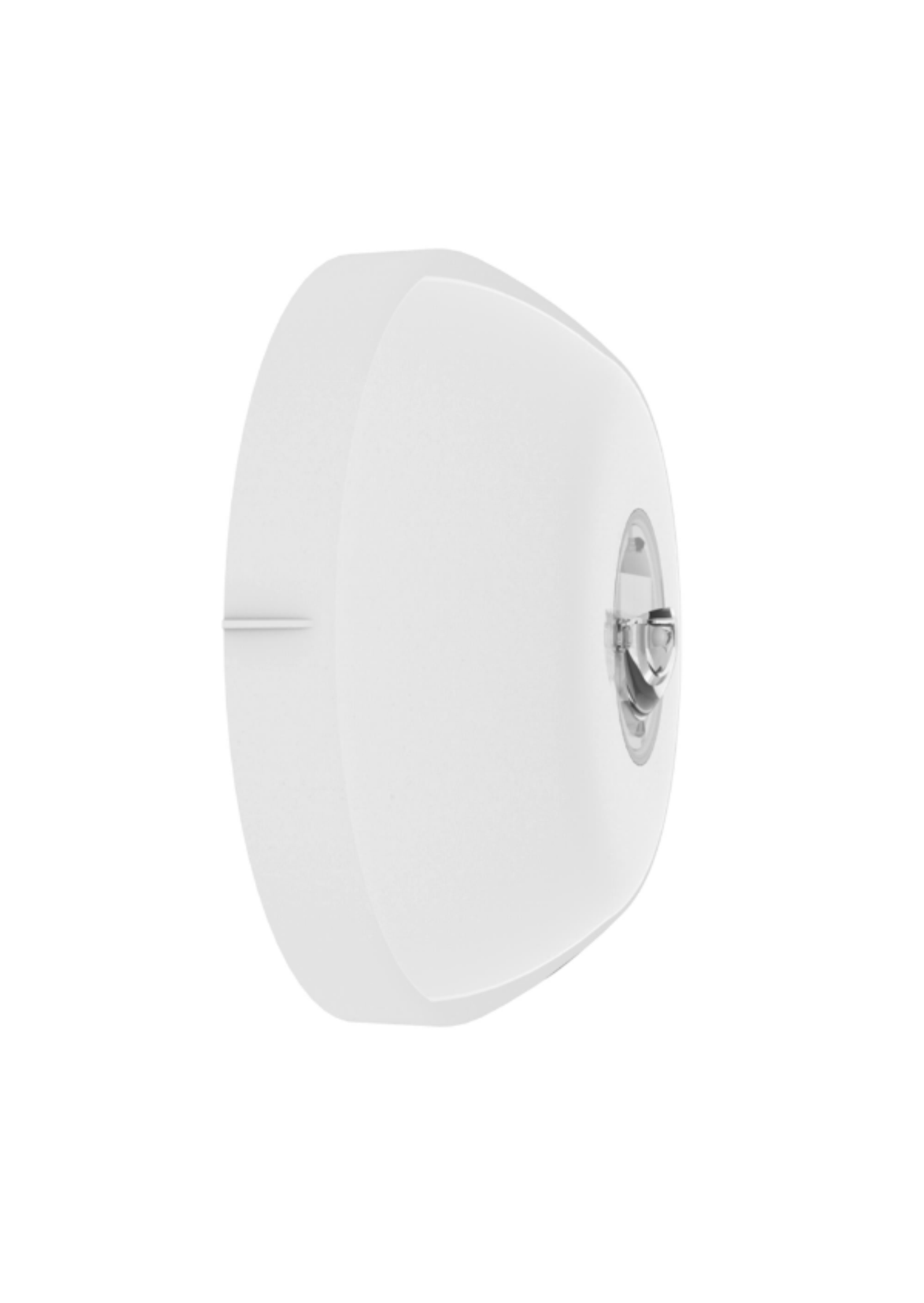 Wall Beacon - White case, red LEDs 1460340-20