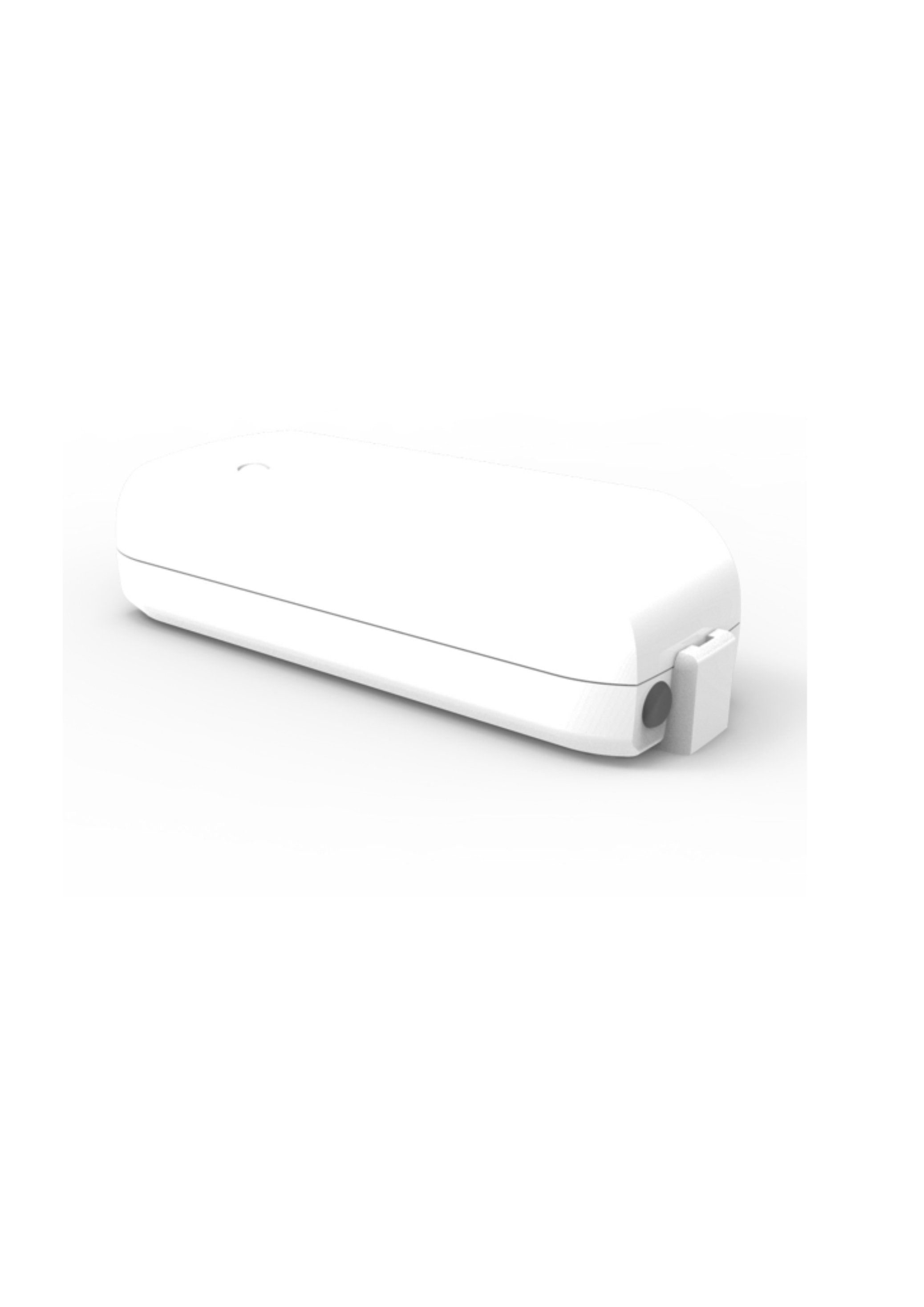 EKHO Hybrid Wireless Single Input Module 1630140-0...