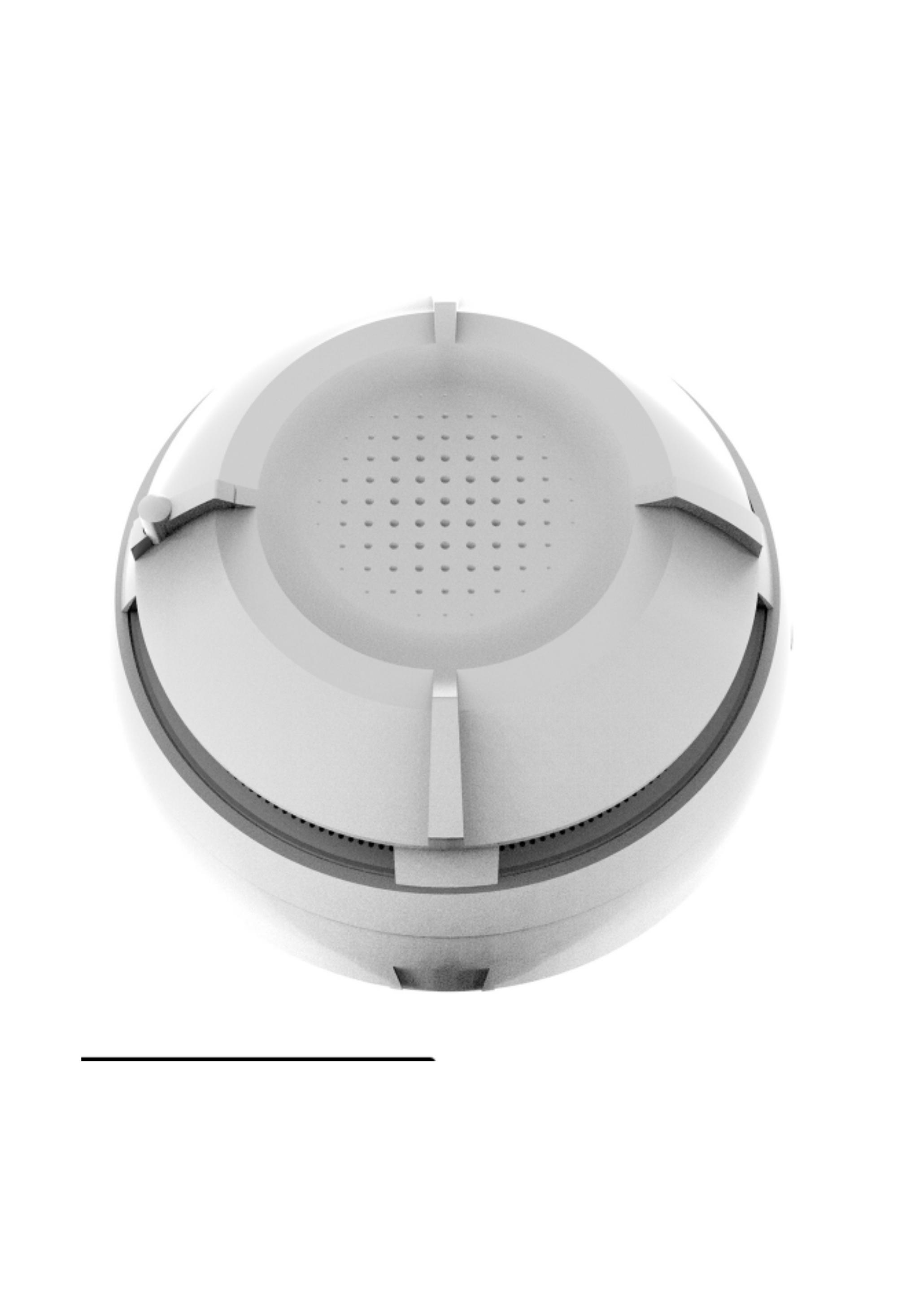 EKHO Hybrid Wireless Multi-Sensor 1610340-00