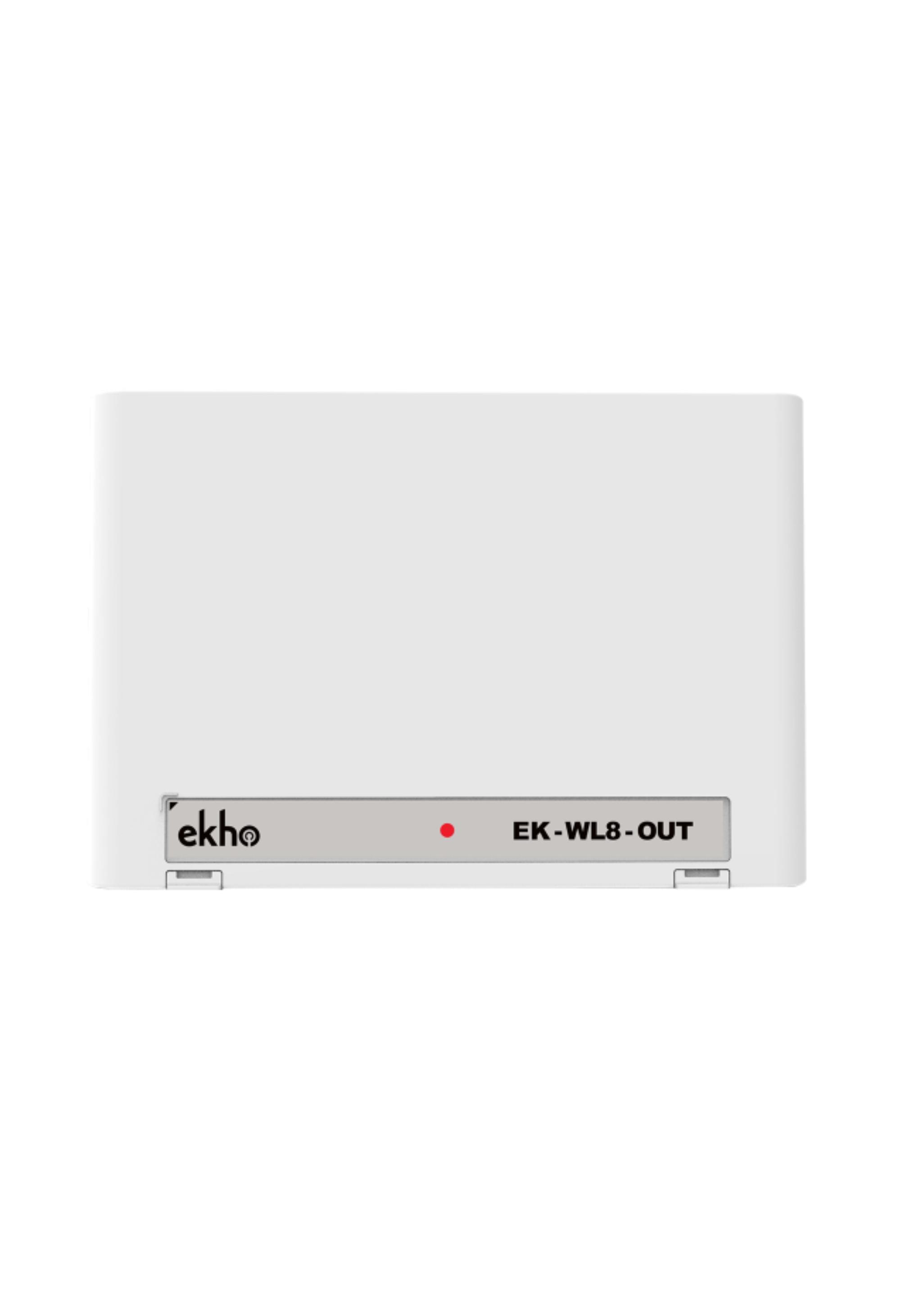 EKHO Hybrid Wireless Single Output Module 1630150-...