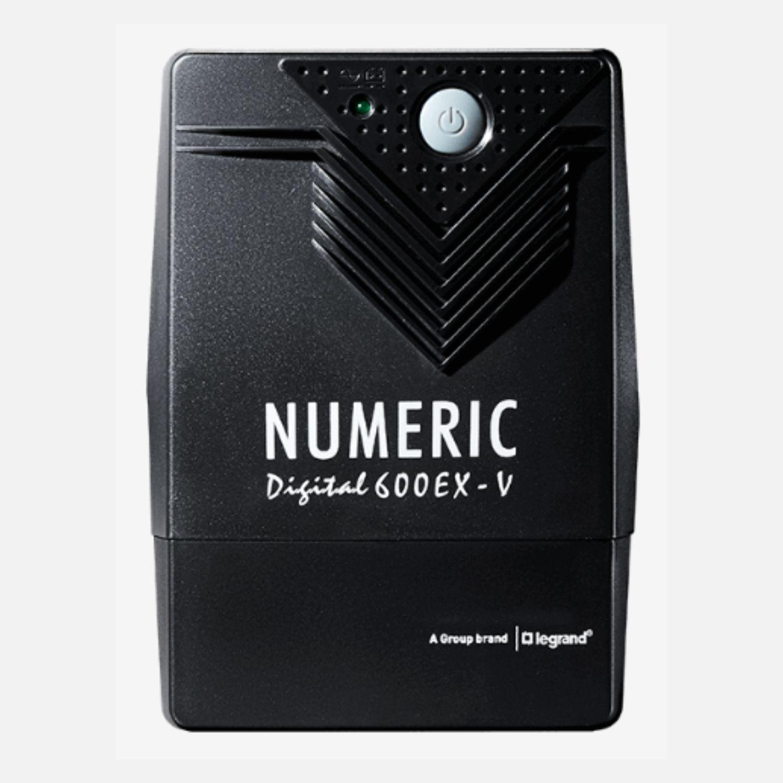 Digital 600 EX V