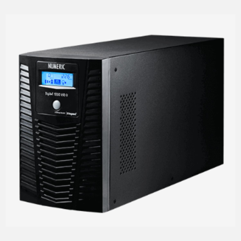 Digital 1000 HR V