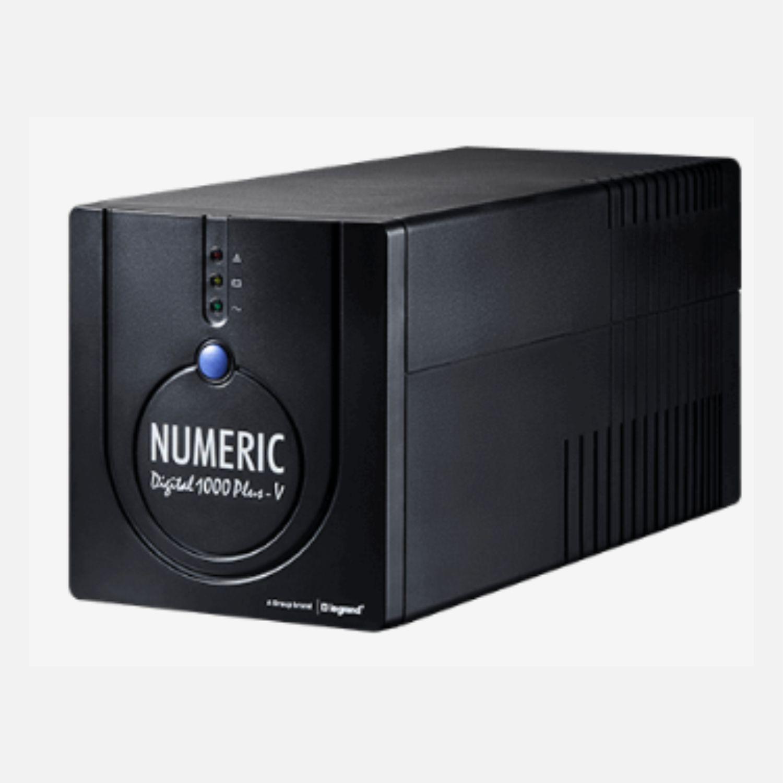 Digital 1000 PLUS V